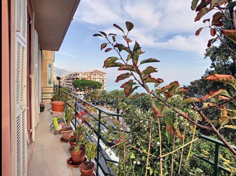 Vente appartement Menton 595000€ - Photo 2