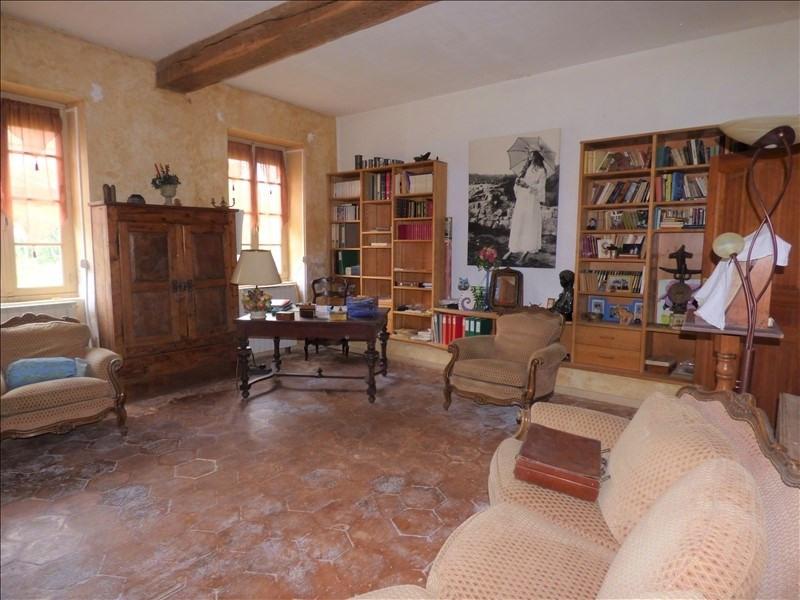 Vente maison / villa St didier la foret 283000€ - Photo 6