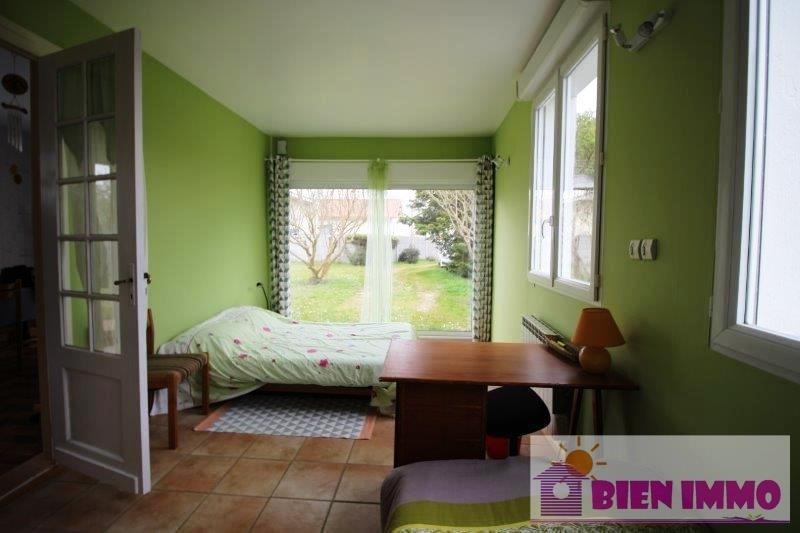 Vente maison / villa La tremblade 236250€ - Photo 8