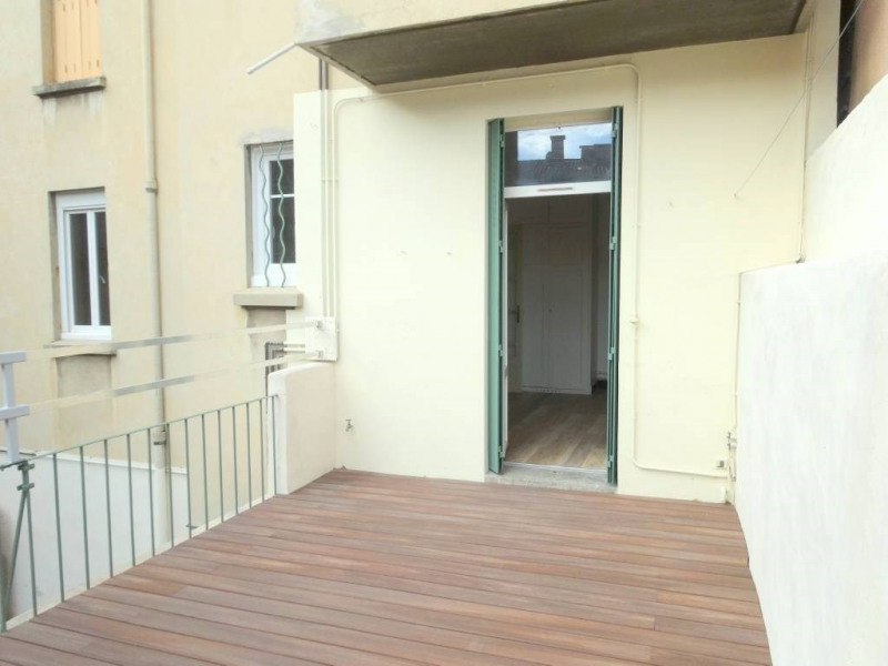 Rental apartment Avignon 955€ CC - Picture 3