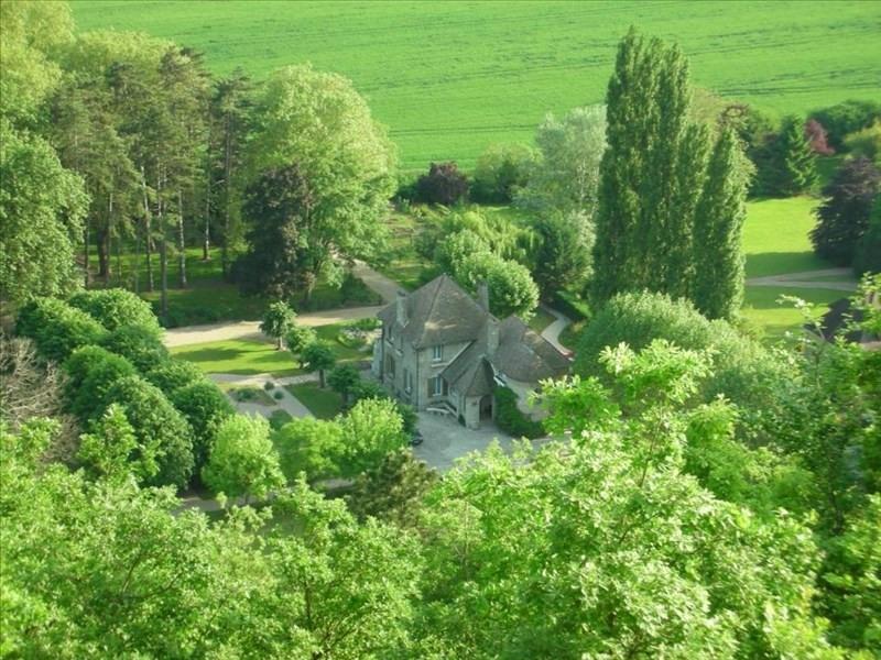 Vente de prestige maison / villa Haute isle 840000€ - Photo 1