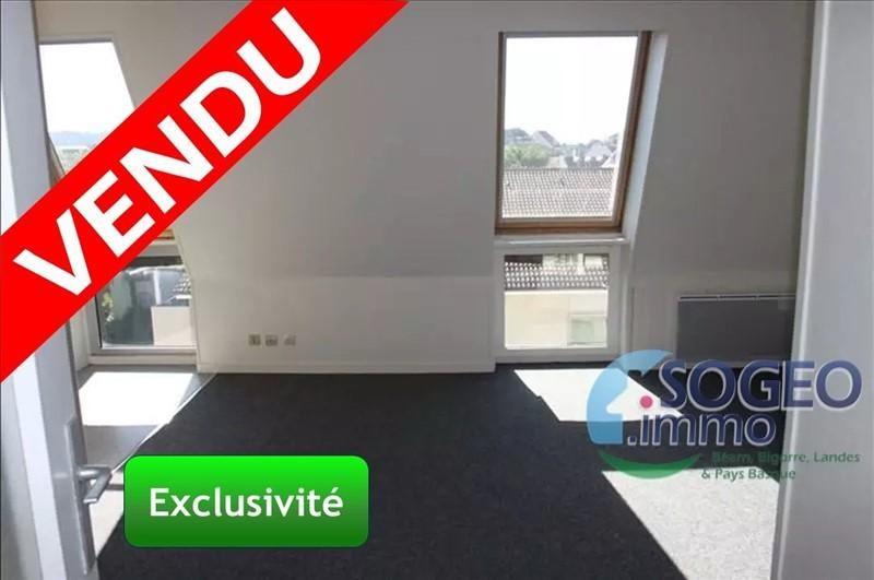 Vente appartement Pau 56500€ - Photo 1