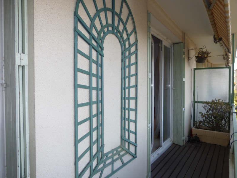 Sale apartment La garde 221500€ - Picture 6