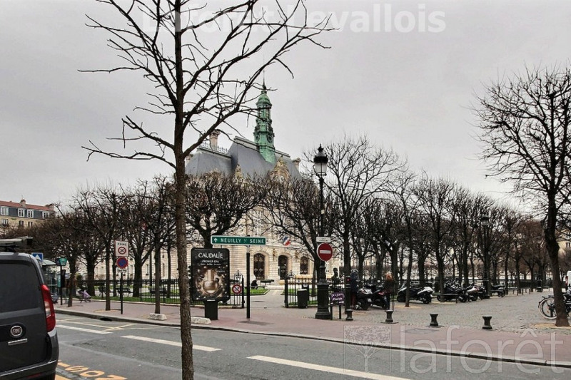Cession de bail local commercial Levallois perret 168 000€ - Photo 2