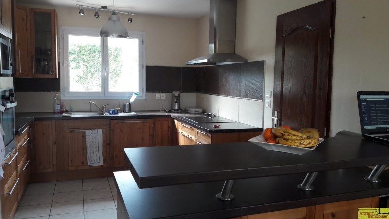 Vente maison / villa Garidech 242 650€ - Photo 4