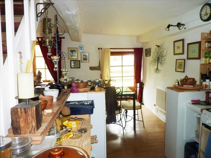 Vente maison / villa Le chatellier 88400€ - Photo 5