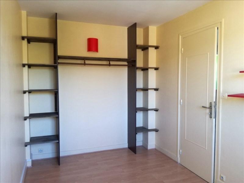 Vendita appartamento Vienne 127000€ - Fotografia 4