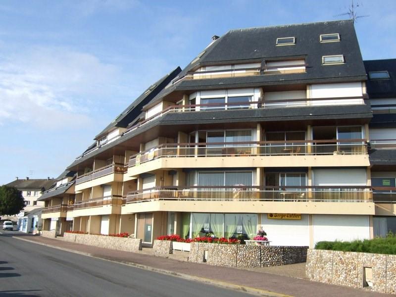 Revenda apartamento Grandcamp maisy 129000€ - Fotografia 2