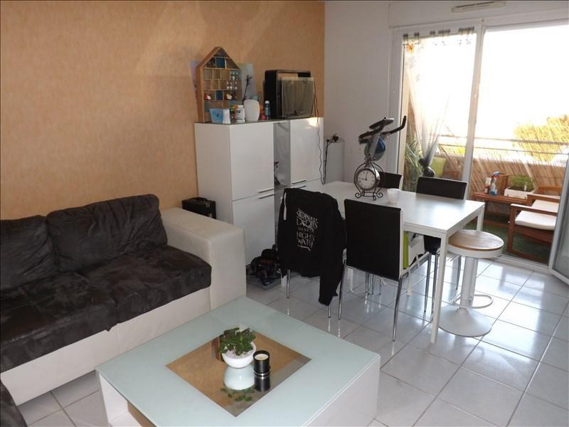 Vente appartement Monttbartier 89000€ - Photo 1