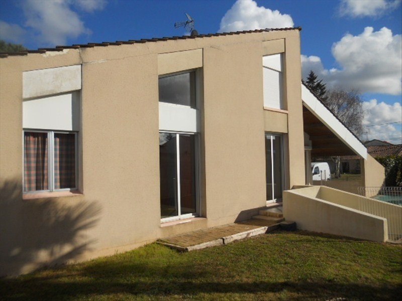 Sale house / villa St romain de benet 284000€ - Picture 2
