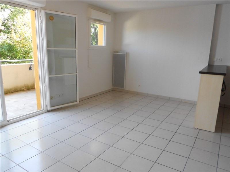 Vente appartement Fonsorbes 115500€ - Photo 2