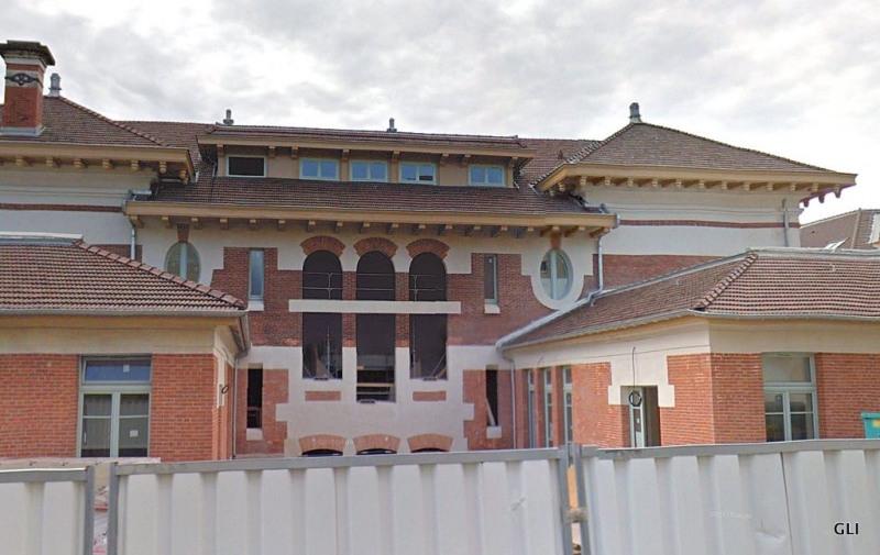 Rental apartment Lyon 5ème 1330€ CC - Picture 5