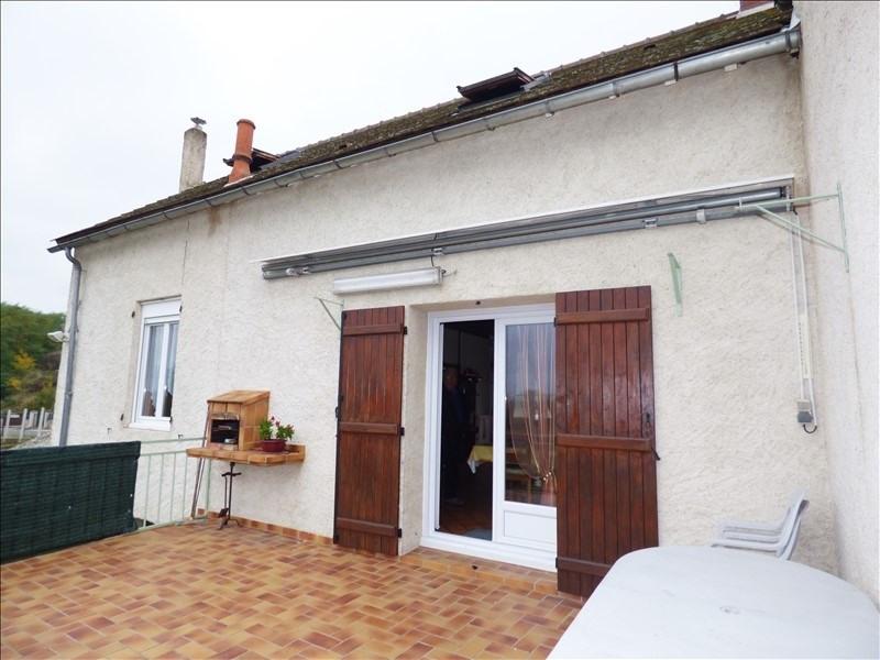 Vente maison / villa Chatel de neuvre 146000€ - Photo 2