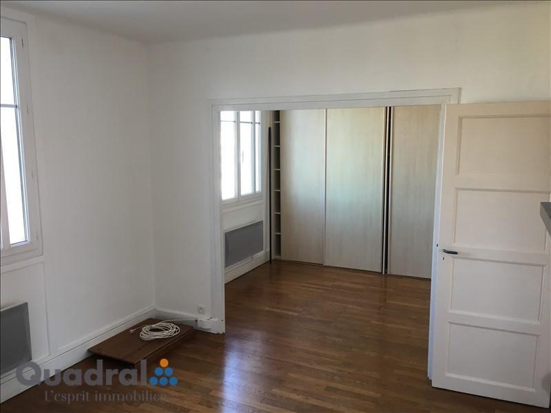 Vente appartement Lyon 3ème 184000€ - Photo 1