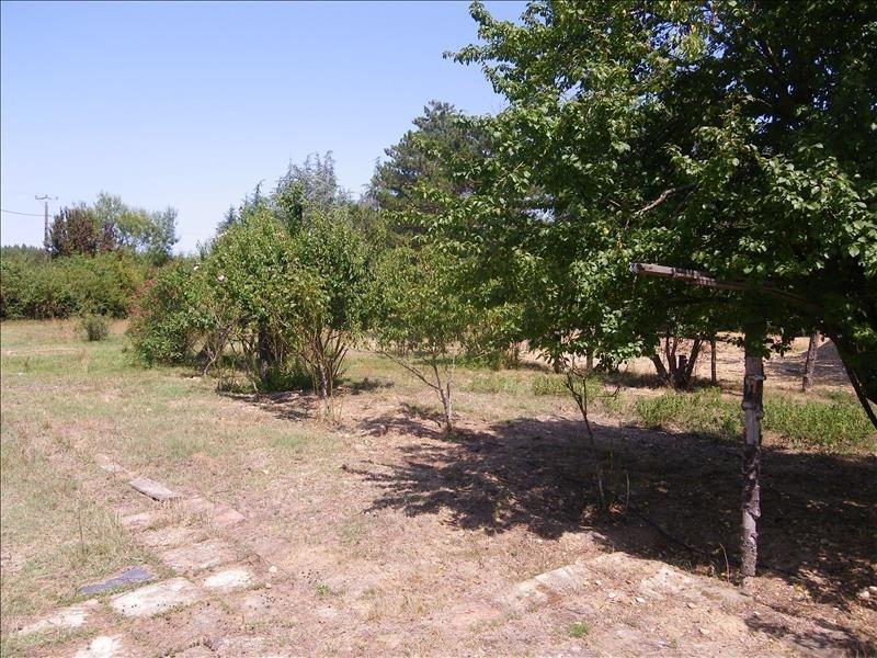 Vente terrain Campsas 240000€ - Photo 3