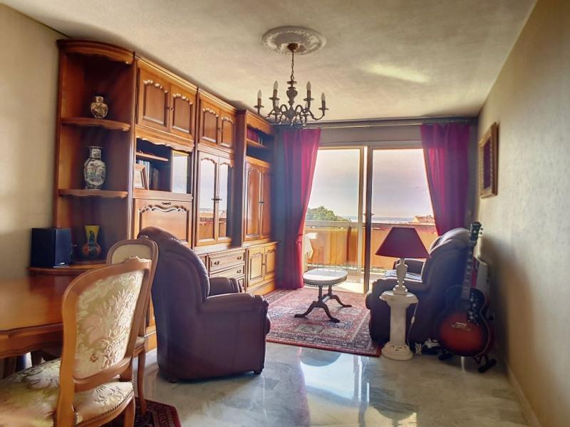 Vente appartement Cagnes sur mer 392000€ - Photo 2