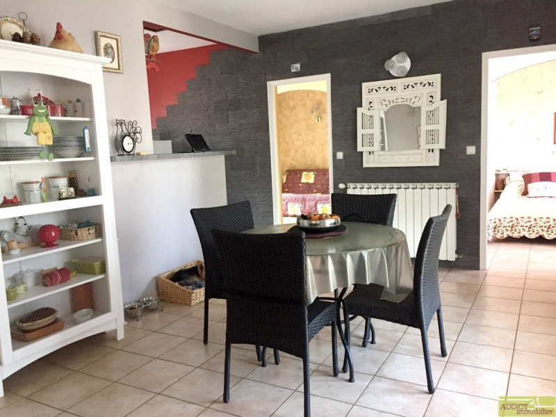 Vente maison / villa Lavaur 268000€ - Photo 3