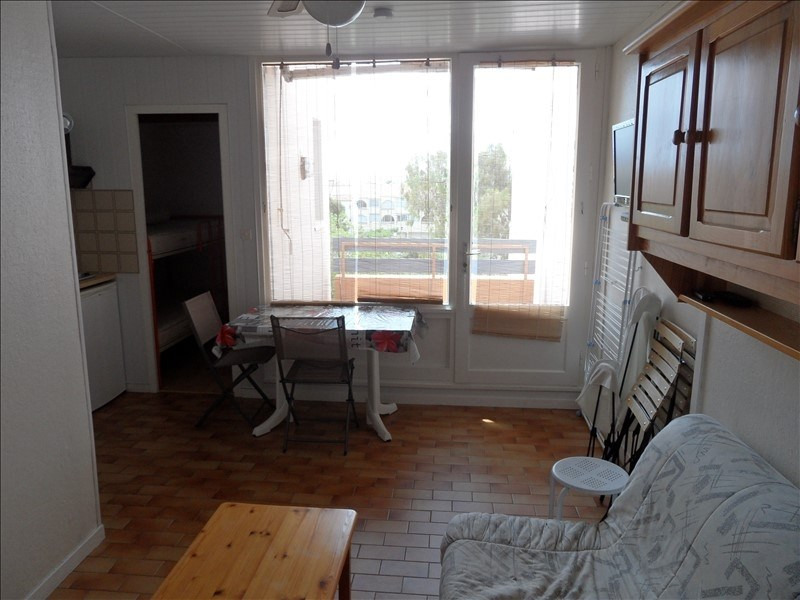 Vente appartement Port leucate 53 900€ - Photo 3
