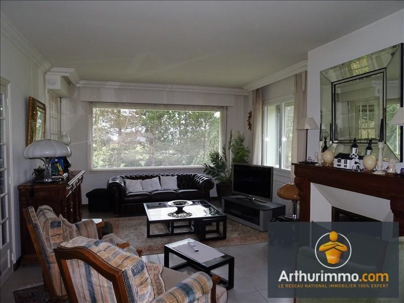Sale house / villa Hillion 308800€ - Picture 4