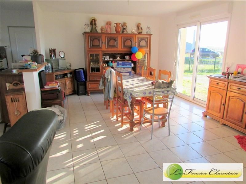 Vente maison / villa Vervant 138 000€ - Photo 4