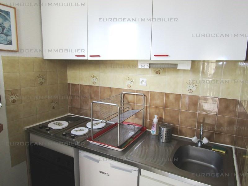 Alquiler vacaciones  apartamento Lacanau-ocean 740€ - Fotografía 4