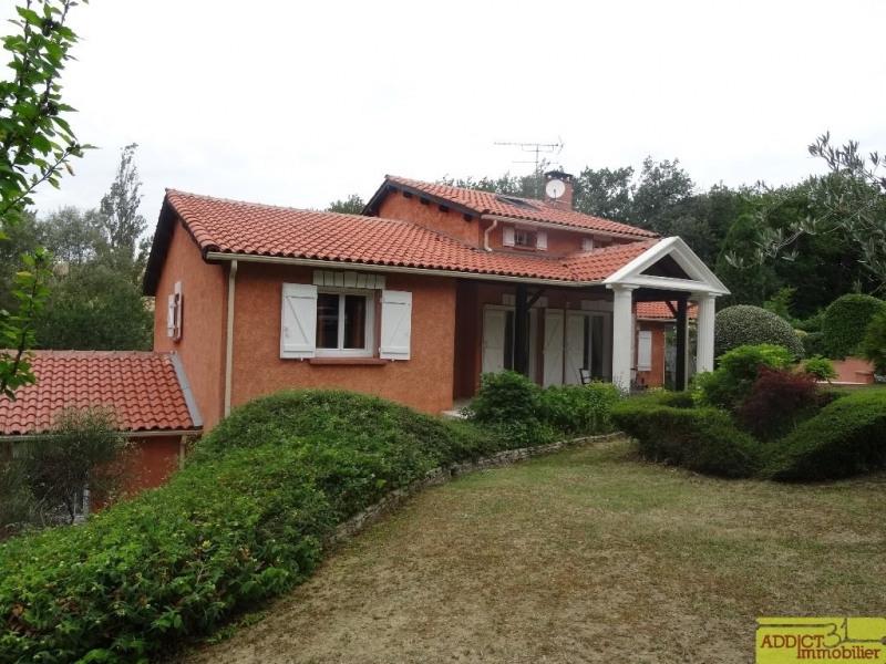Vente maison / villa Montastruc-la-conseillere 449000€ - Photo 2