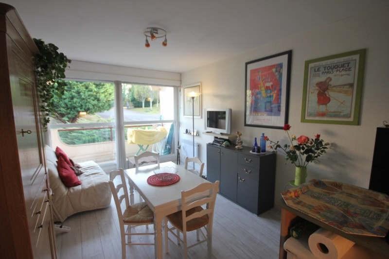 Vente appartement Villers sur mer 68000€ - Photo 3