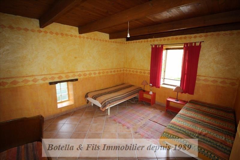 Sale house / villa Chusclan 279000€ - Picture 10