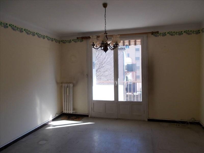 Vente appartement Toulon 102000€ - Photo 1