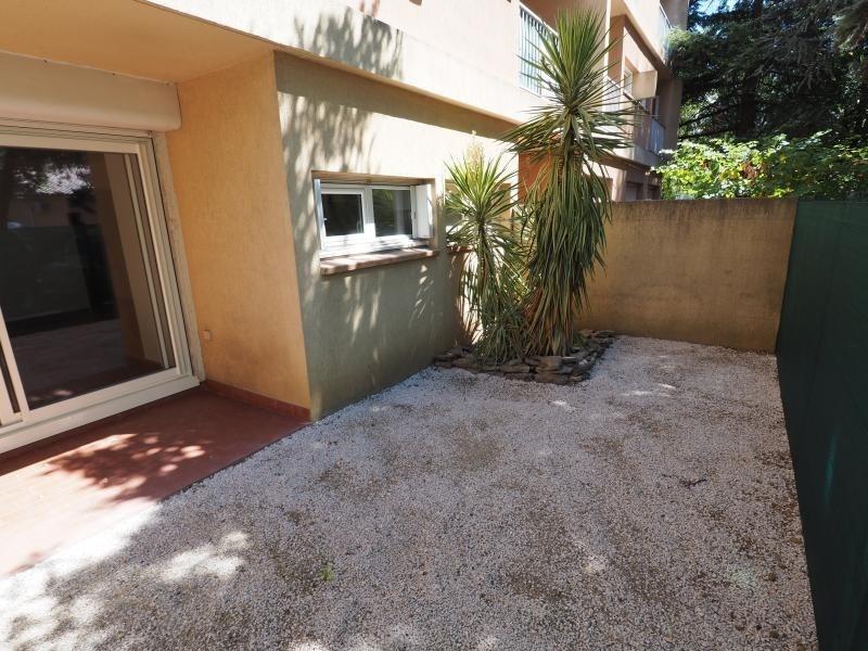 Vendita appartamento Bagnols sur ceze 59900€ - Fotografia 1
