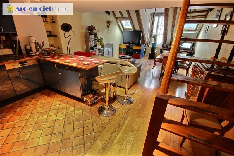 Vente appartement Paris 2ème 649 000€ - Photo 3