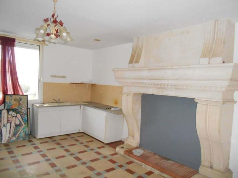 Sale apartment Meschers-sur-gironde 127000€ - Picture 3