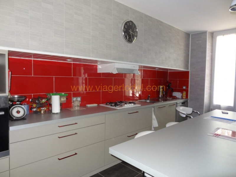 Life annuity house / villa Durban-corbières 32000€ - Picture 2