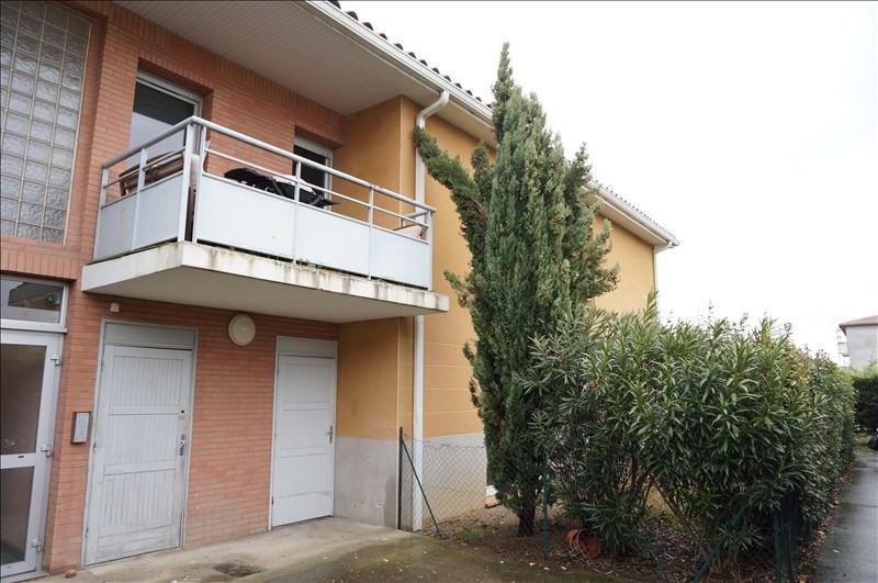 Vente appartement Toulouse 135000€ - Photo 9