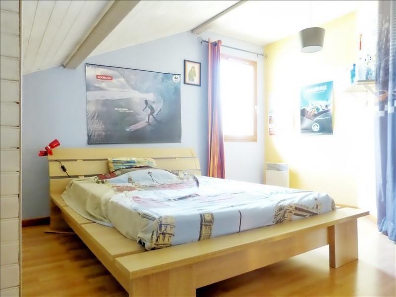 Vente maison / villa Saint pierre en faucigny 370000€ - Photo 7