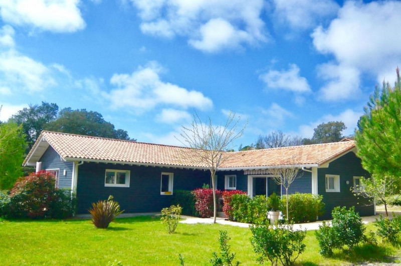 Vente maison / villa Moliets et maa 539000€ - Photo 3