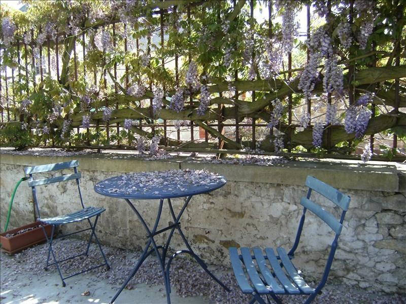 Deluxe sale house / villa La roche guyon 504000€ - Picture 9