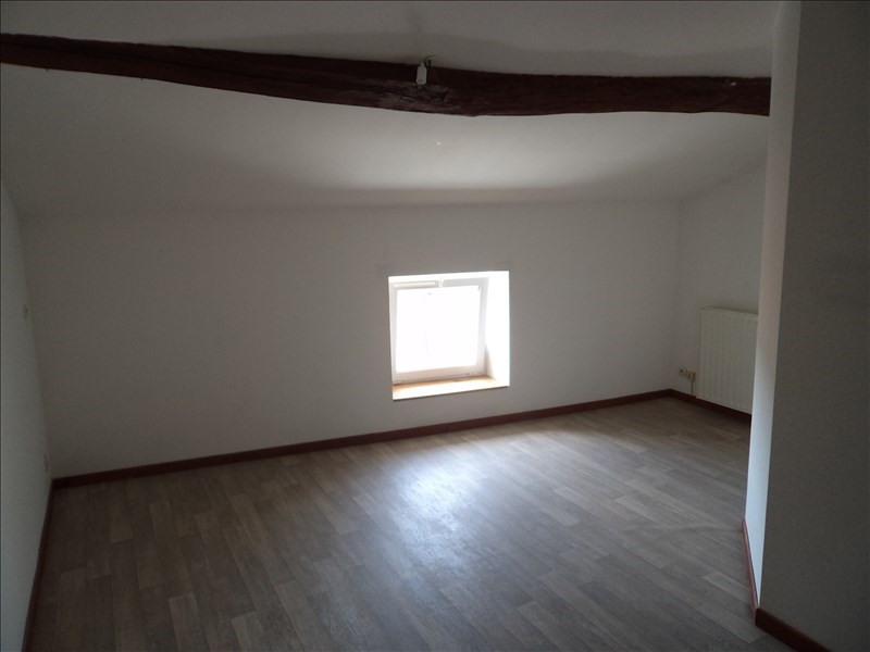 Produit d'investissement maison / villa Trementines 107500€ - Photo 6