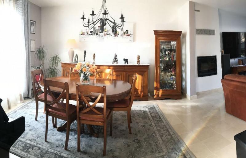 Sale house / villa Villiers sur orge 415000€ - Picture 2