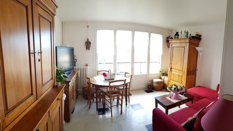 Vente appartement Evreux 69900€ - Photo 1