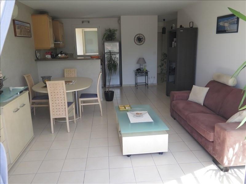 Vente appartement Six fours les plages 275000€ - Photo 4