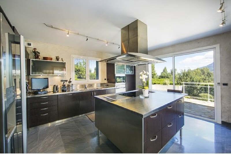 Vente de prestige maison / villa Vetraz monthoux 1790000€ - Photo 5