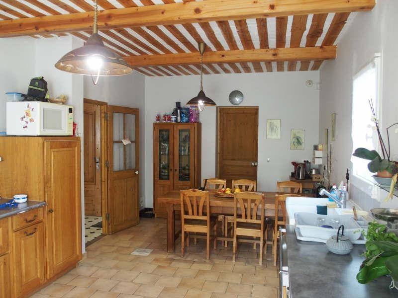 Vente de prestige maison / villa Uzes 465000€ - Photo 5