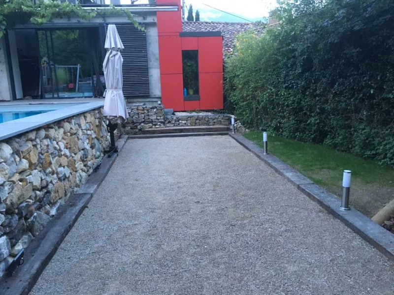 Vente maison / villa Veurey-voroize 465000€ - Photo 10