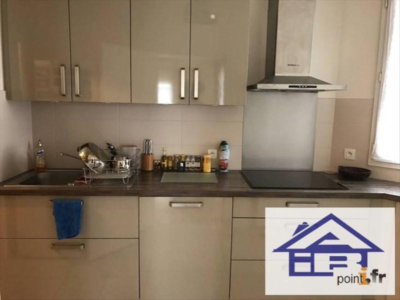 Sale apartment Saint germain en laye 315000€ - Picture 5