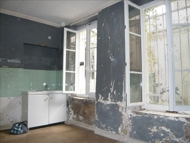 Vente appartement Paris 13ème 150 000€ - Photo 3