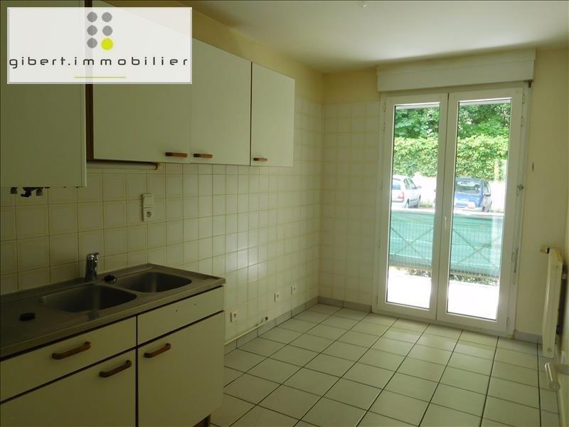 Location appartement Le puy en velay 671,79€ CC - Photo 2