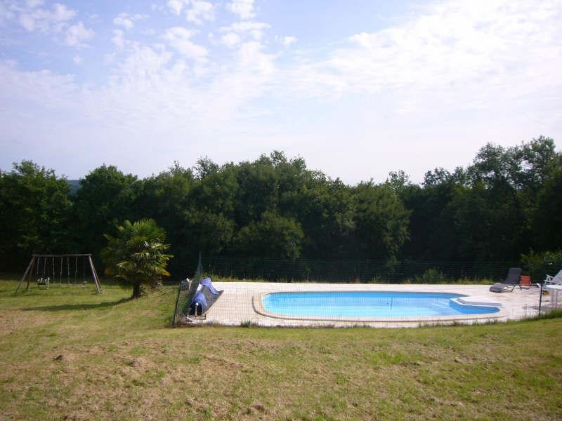 Sale house / villa La rochebeaucourt 289 000€ - Picture 10