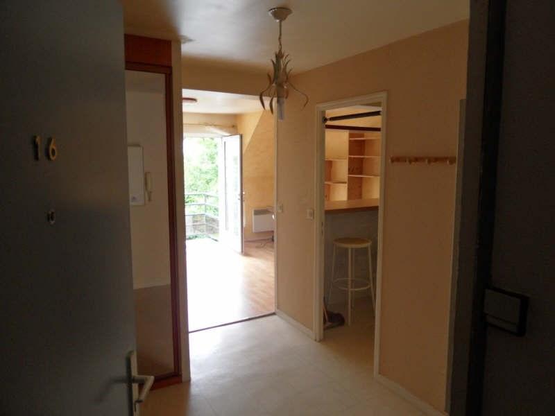 Vente appartement Vannes 136000€ - Photo 6