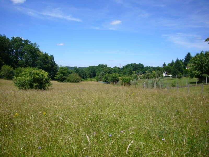 Vente terrain Brantome 40000€ - Photo 3